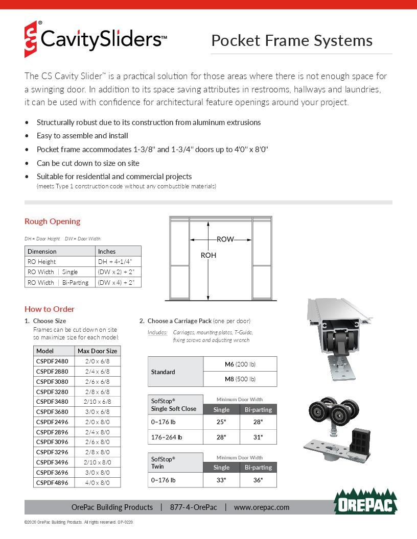 CS Cavity Slider Pocket Door Frame_030620.pdf