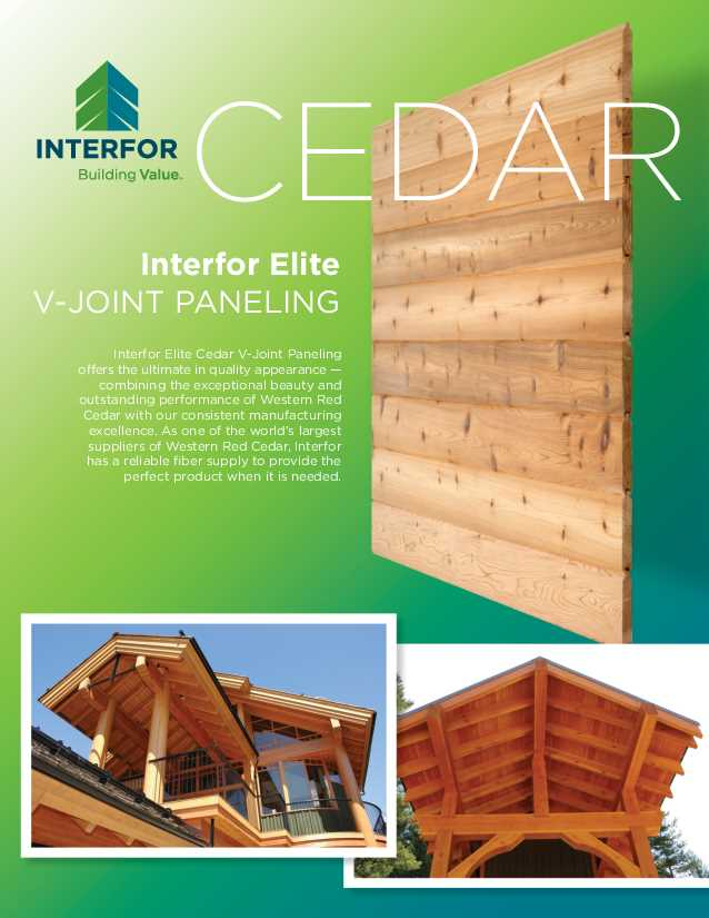 Interfor Cedar.pdf