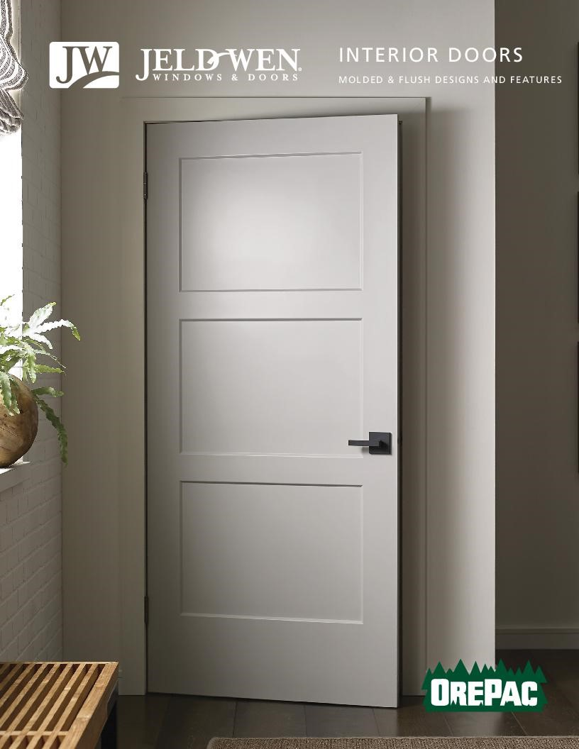 JELD-WEN Flush and Molded Doors_031920.pdf