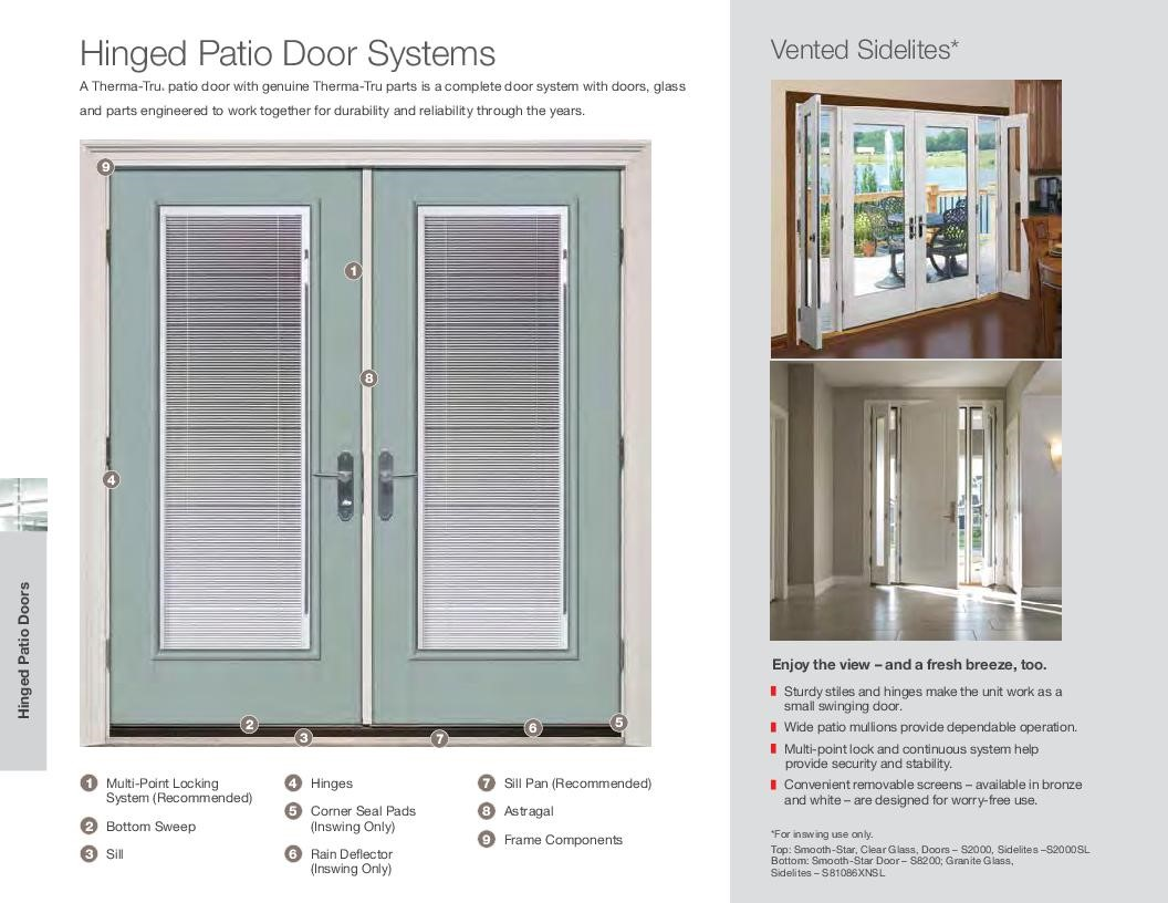 Therma-Tru Hinged Patio Doors_110819.pdf